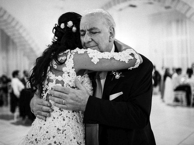 Il matrimonio di Walter e Adriana a Foggia, Foggia 46