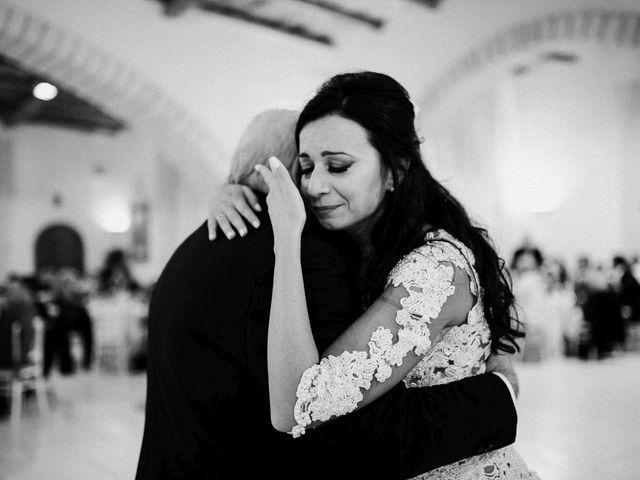 Il matrimonio di Walter e Adriana a Foggia, Foggia 47
