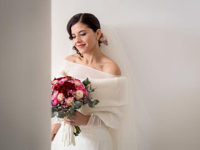 Il matrimonio di Simone e Cristina a Barolo, Cuneo 5