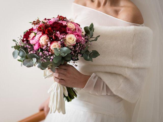 Il matrimonio di Simone e Cristina a Barolo, Cuneo 6