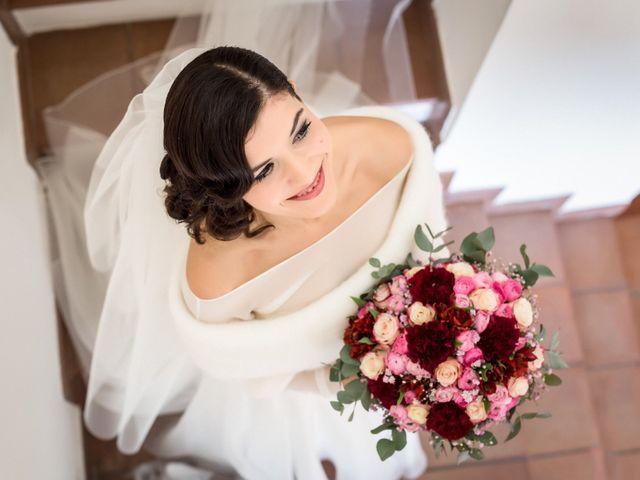 Il matrimonio di Simone e Cristina a Barolo, Cuneo 7