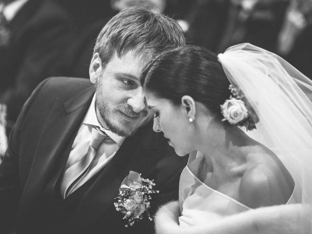 Il matrimonio di Simone e Cristina a Barolo, Cuneo 8