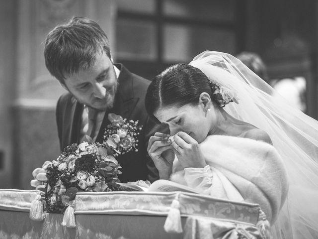Il matrimonio di Simone e Cristina a Barolo, Cuneo 9