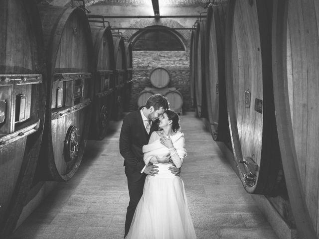 Il matrimonio di Simone e Cristina a Barolo, Cuneo 16