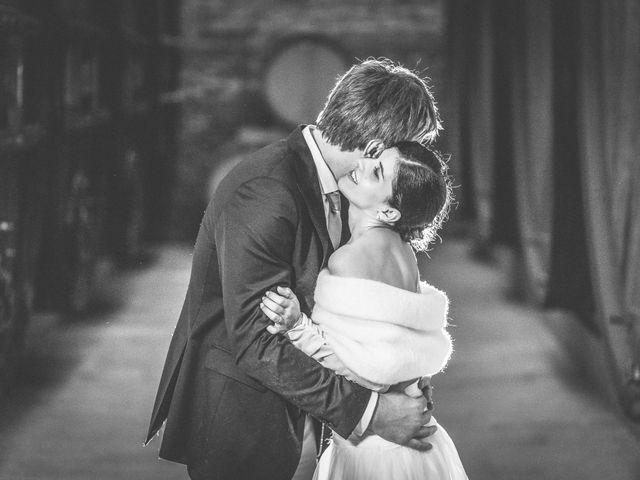 Il matrimonio di Simone e Cristina a Barolo, Cuneo 18