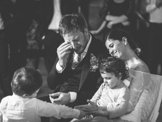 Il matrimonio di Simone e Cristina a Barolo, Cuneo 20
