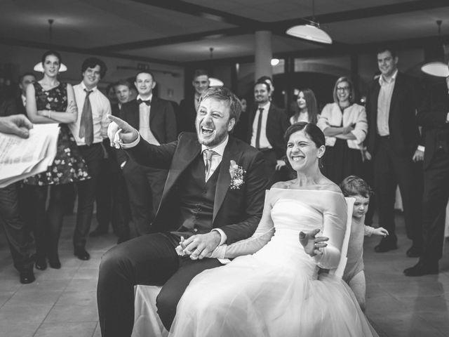 Il matrimonio di Simone e Cristina a Barolo, Cuneo 21