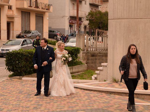 Il matrimonio di Michele e Carmela a Cagnano Varano, Foggia 2
