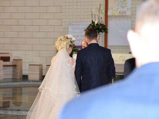 Il matrimonio di Michele e Carmela a Cagnano Varano, Foggia 4