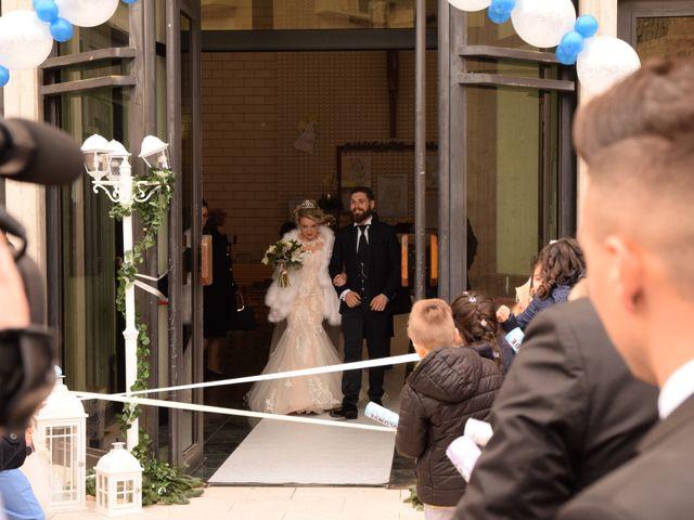Il matrimonio di Michele e Carmela a Cagnano Varano, Foggia 5
