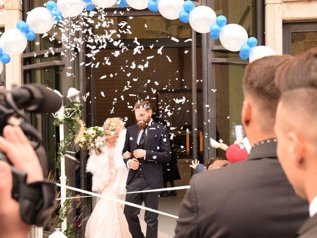 Il matrimonio di Michele e Carmela a Cagnano Varano, Foggia 6