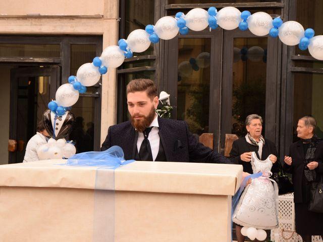 Il matrimonio di Michele e Carmela a Cagnano Varano, Foggia 8