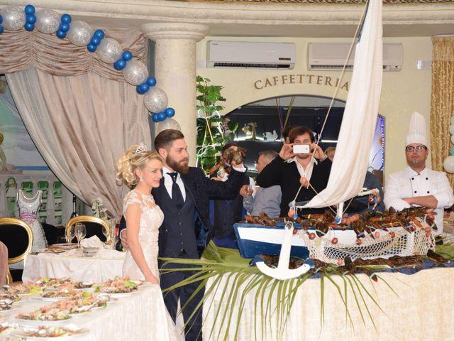 Il matrimonio di Michele e Carmela a Cagnano Varano, Foggia 11