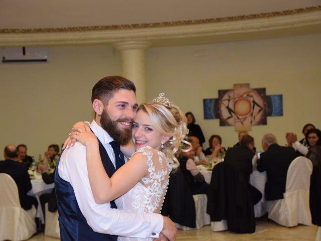 Il matrimonio di Michele e Carmela a Cagnano Varano, Foggia 12