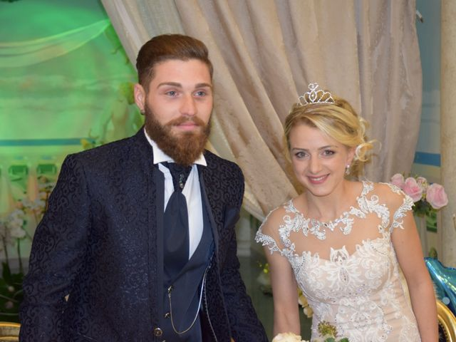 Il matrimonio di Michele e Carmela a Cagnano Varano, Foggia 13