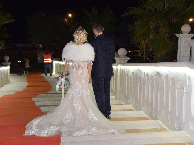 Il matrimonio di Michele e Carmela a Cagnano Varano, Foggia 15