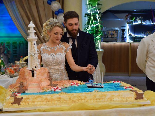 Il matrimonio di Michele e Carmela a Cagnano Varano, Foggia 18