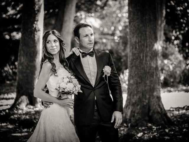 Le nozze di Adriana e Germano