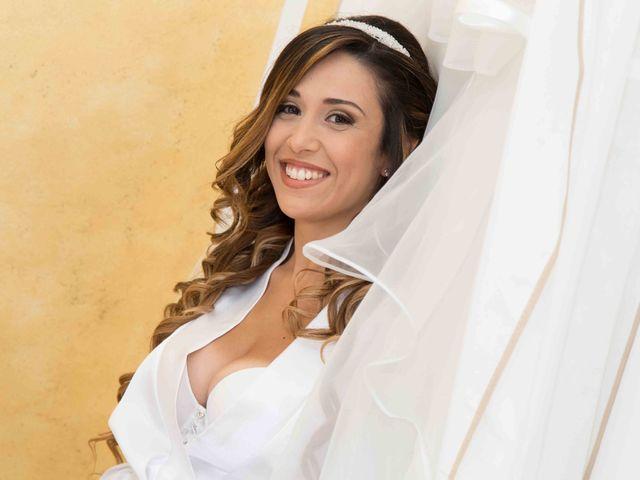 Il matrimonio di Gabriel e Simona  a Belvedere  Marittimo, Cosenza 29