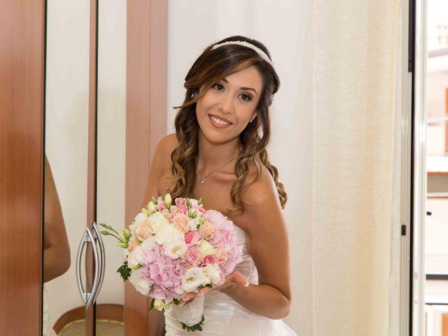 Il matrimonio di Gabriel e Simona  a Belvedere  Marittimo, Cosenza 39