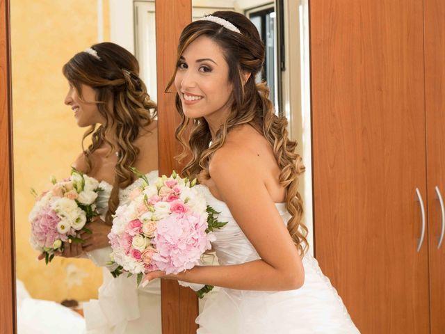 Il matrimonio di Gabriel e Simona  a Belvedere  Marittimo, Cosenza 40