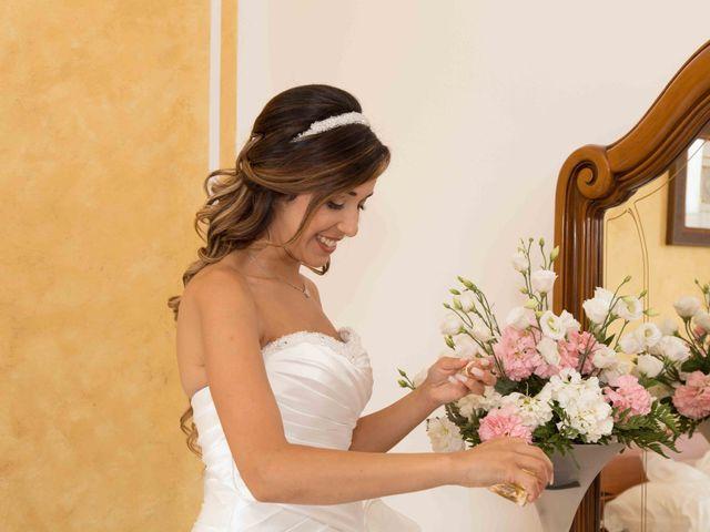 Il matrimonio di Gabriel e Simona  a Belvedere  Marittimo, Cosenza 46