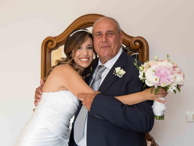Il matrimonio di Gabriel e Simona  a Belvedere  Marittimo, Cosenza 51