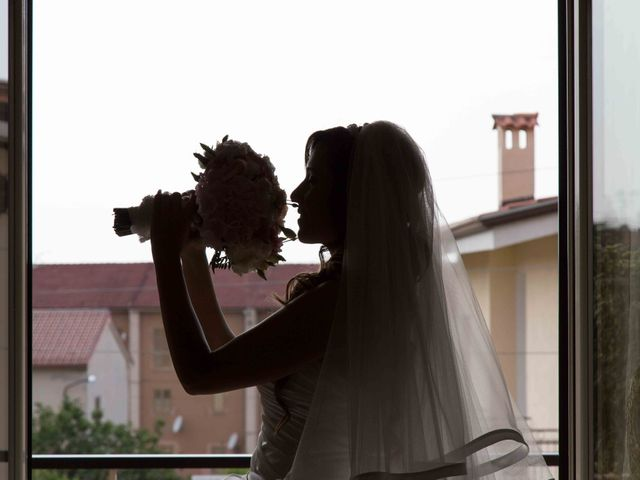 Il matrimonio di Gabriel e Simona  a Belvedere  Marittimo, Cosenza 53