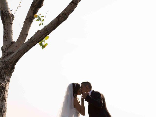 Il matrimonio di Gabriel e Simona  a Belvedere  Marittimo, Cosenza 68