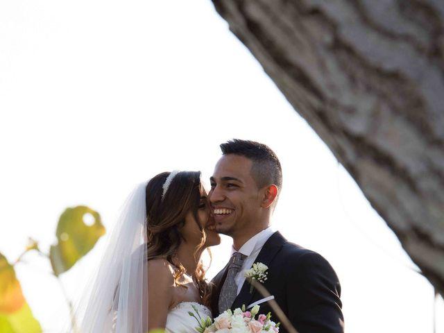Il matrimonio di Gabriel e Simona  a Belvedere  Marittimo, Cosenza 72