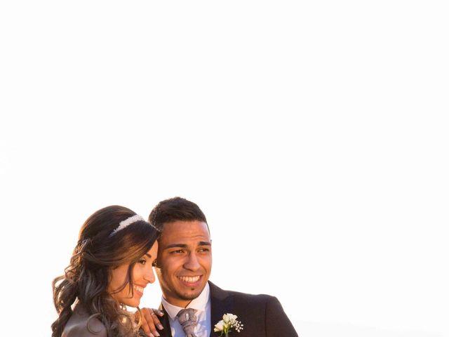Il matrimonio di Gabriel e Simona  a Belvedere  Marittimo, Cosenza 74