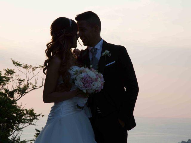 Il matrimonio di Gabriel e Simona  a Belvedere  Marittimo, Cosenza 75