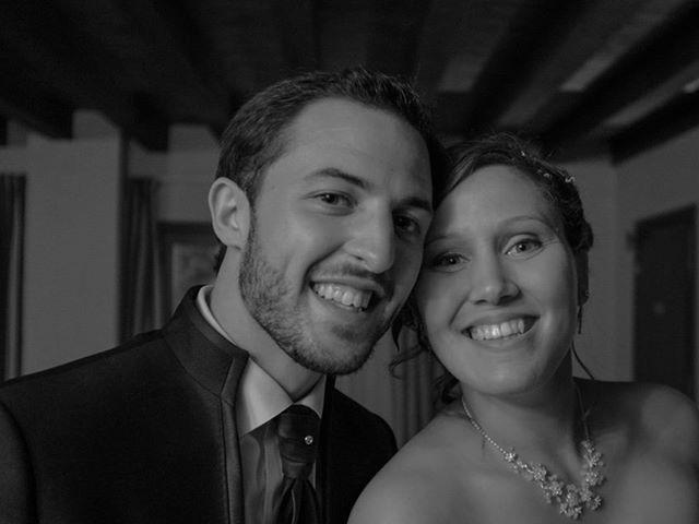 Il matrimonio di Stefano e Erika a Rossano Veneto, Vicenza 5