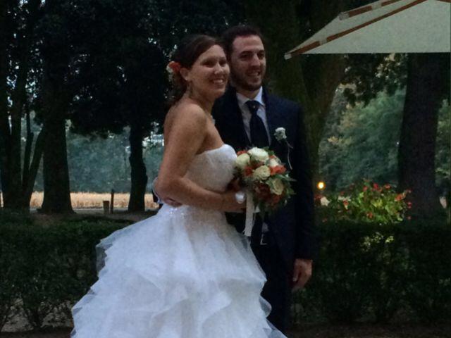 Il matrimonio di Stefano e Erika a Rossano Veneto, Vicenza 8