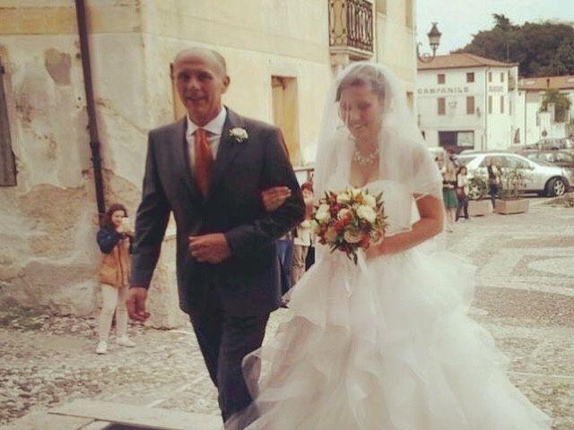 Il matrimonio di Stefano e Erika a Rossano Veneto, Vicenza 9