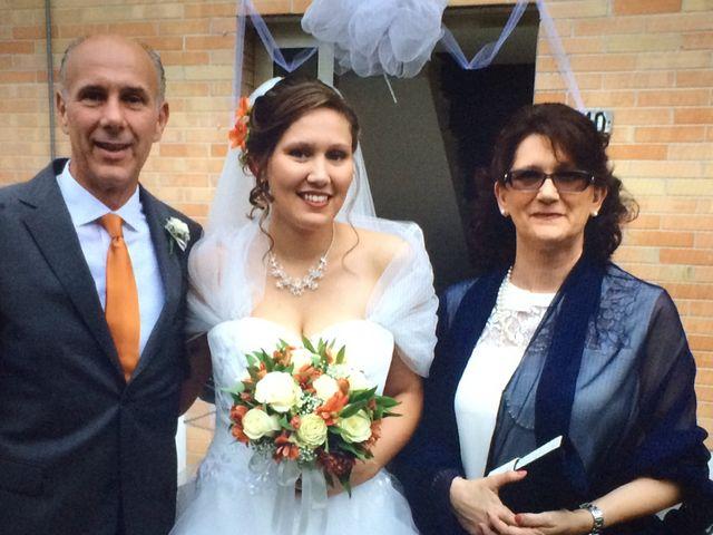 Il matrimonio di Stefano e Erika a Rossano Veneto, Vicenza 12