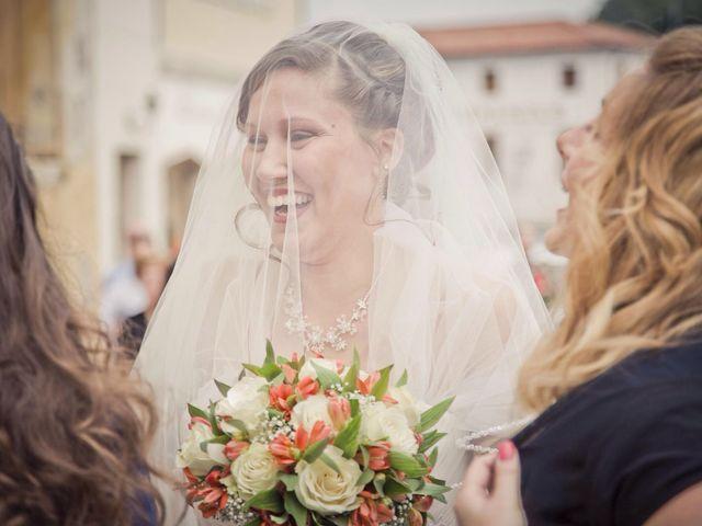 Il matrimonio di Stefano e Erika a Rossano Veneto, Vicenza 16