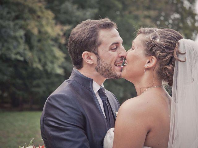 Il matrimonio di Stefano e Erika a Rossano Veneto, Vicenza 18