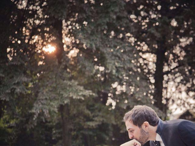 Il matrimonio di Stefano e Erika a Rossano Veneto, Vicenza 2
