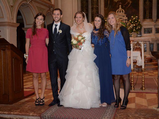 Il matrimonio di Stefano e Erika a Rossano Veneto, Vicenza 19