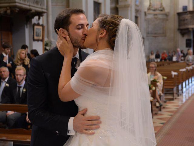 Il matrimonio di Stefano e Erika a Rossano Veneto, Vicenza 21