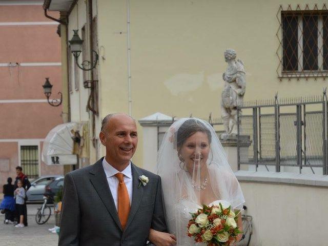 Il matrimonio di Stefano e Erika a Rossano Veneto, Vicenza 26