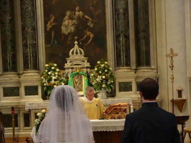 Il matrimonio di Stefano e Erika a Rossano Veneto, Vicenza 27