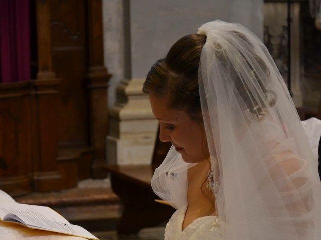 Il matrimonio di Stefano e Erika a Rossano Veneto, Vicenza 28