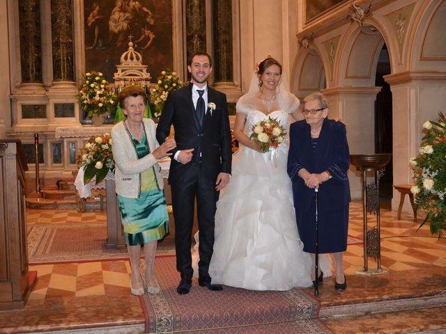 Il matrimonio di Stefano e Erika a Rossano Veneto, Vicenza 32