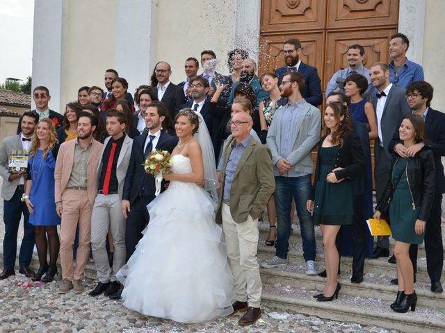 Il matrimonio di Stefano e Erika a Rossano Veneto, Vicenza 35