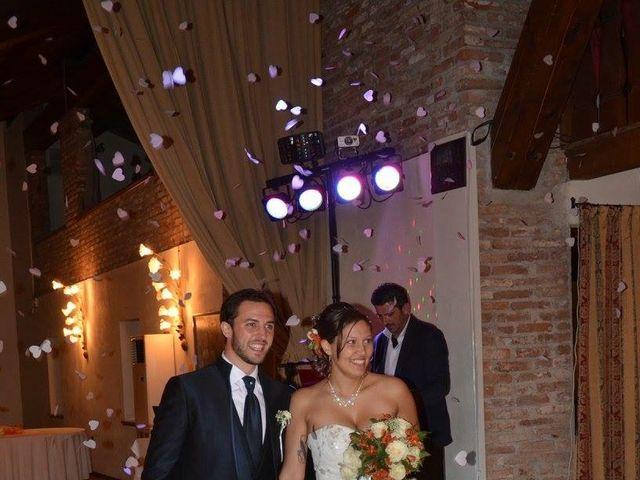 Il matrimonio di Stefano e Erika a Rossano Veneto, Vicenza 36