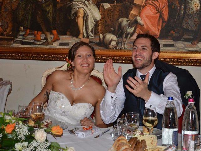 Il matrimonio di Stefano e Erika a Rossano Veneto, Vicenza 37