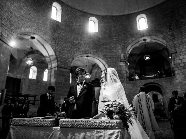 Le nozze di Silvia e Silvio