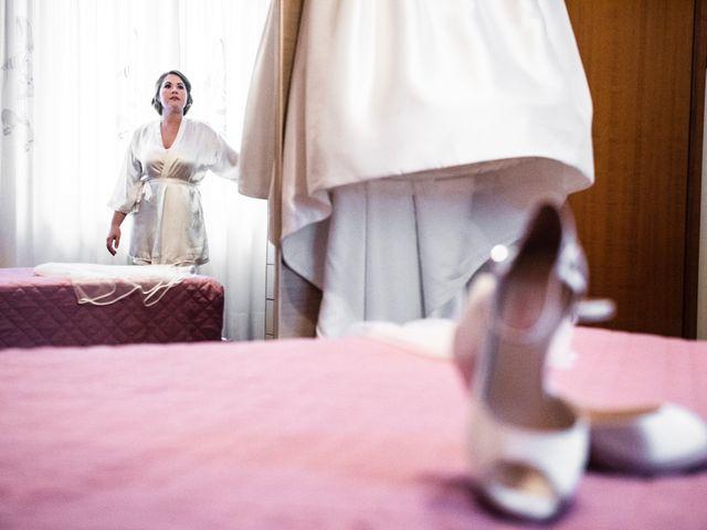 Il matrimonio di Nicola e Genny a Ancona, Ancona 1